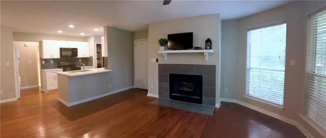 117 Hawkstone Way, Alpharetta, GA 30022 (MLS #6902068) :: North Atlanta Home Team
