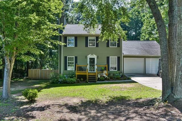 5842 Westerling Place, Powder Springs, GA 30127 (MLS #6902134) :: North Atlanta Home Team