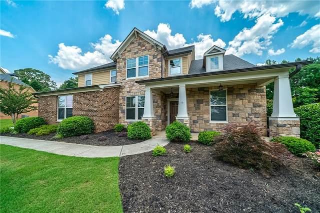 4775 Allistair Drive, Cumming, GA 30040 (MLS #6902192) :: Path & Post Real Estate