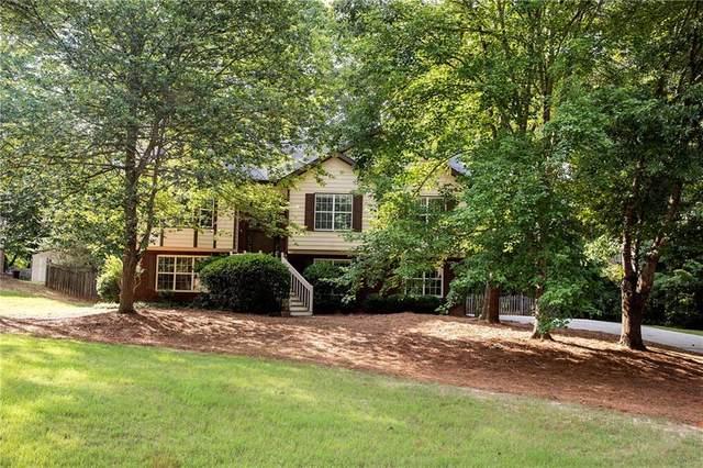 1595 Huntington Hill Trace, Buford, GA 30519 (MLS #6902425) :: North Atlanta Home Team