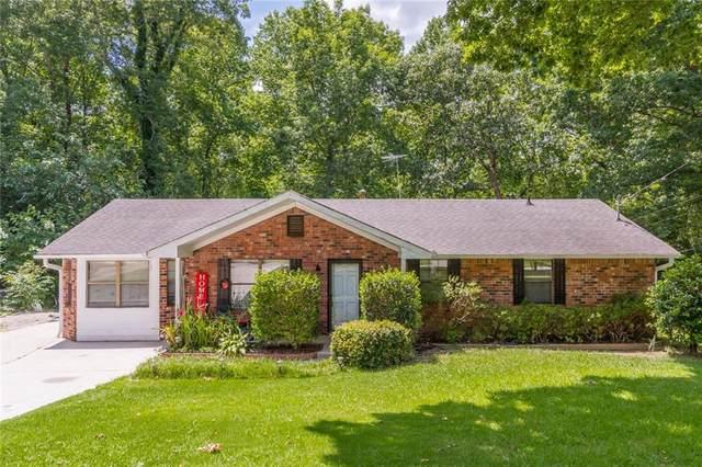 75 Floyd Street, Lawrenceville, GA 30046 (MLS #6902595) :: North Atlanta Home Team