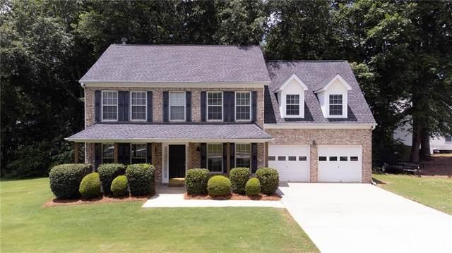 2720 Meridian Drive, Dacula, GA 30019 (MLS #6902661) :: Path & Post Real Estate
