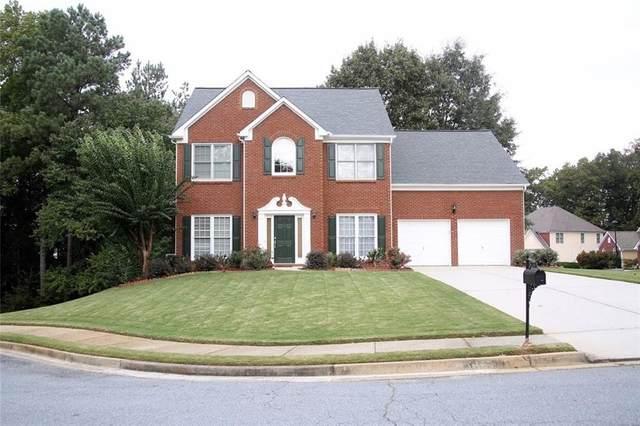 3357 Willbrooke Court, Duluth, GA 30096 (MLS #6902720) :: North Atlanta Home Team