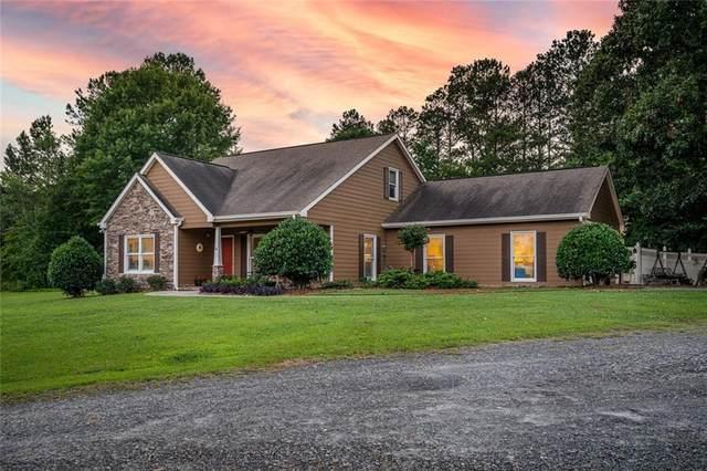 4260 Ewing Road, Austell, GA 30106 (MLS #6902759) :: North Atlanta Home Team