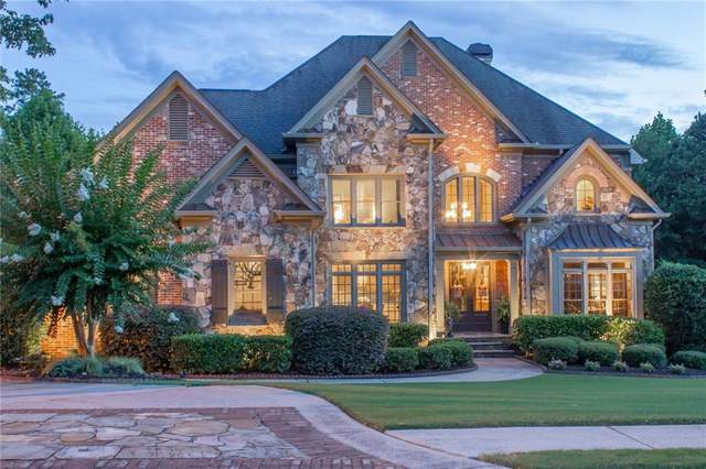358 Aviemore Lane, Suwanee, GA 30024 (MLS #6902816) :: North Atlanta Home Team