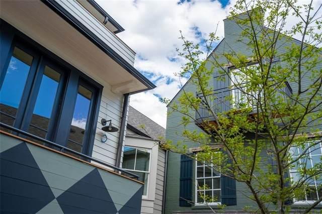 689 Fraser Street SE #57, Atlanta, GA 30315 (MLS #6902923) :: Kennesaw Life Real Estate