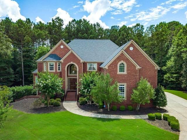 913 Northern Pines Drive, Mcdonough, GA 30253 (MLS #6902950) :: Charlie Ballard Real Estate