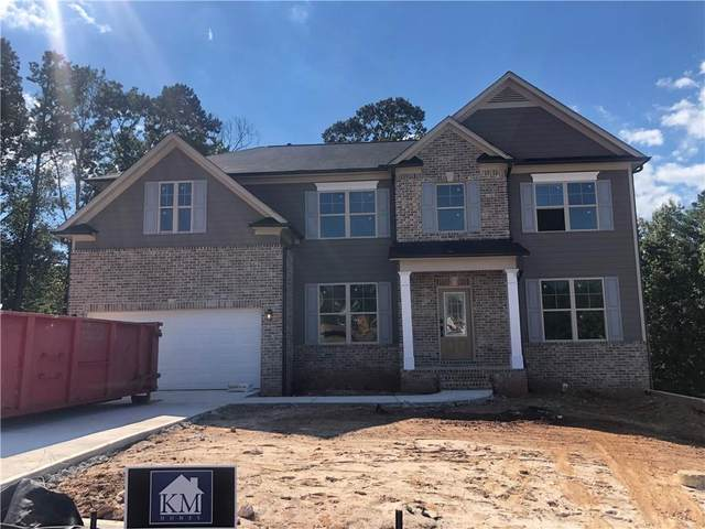 319 Hudson Chase Court, Gainesville, GA 30506 (MLS #6902957) :: Kennesaw Life Real Estate