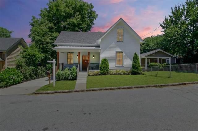 870 Kirkwood Avenue SE, Atlanta, GA 30316 (MLS #6902988) :: The Gurley Team