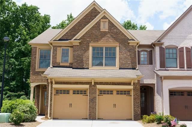 5001 Berkeley Oak Drive, Peachtree Corners, GA 30092 (MLS #6903048) :: North Atlanta Home Team