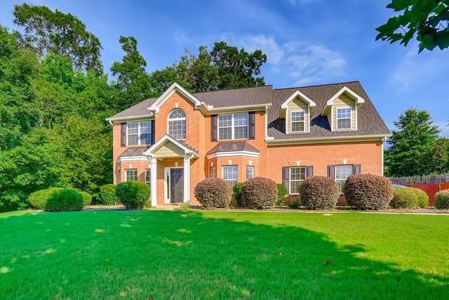 1055 Crown Landing Parkway, Mcdonough, GA 30252 (MLS #6903190) :: North Atlanta Home Team