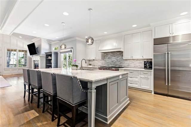 1476 N Highland Avenue NE, Atlanta, GA 30306 (MLS #6903219) :: Scott Fine Homes at Keller Williams First Atlanta