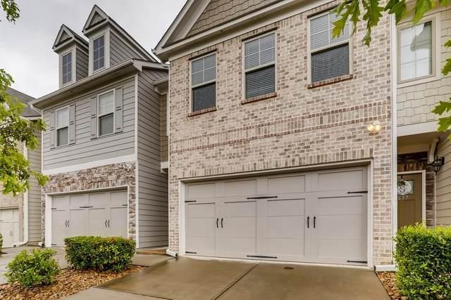 1647 Paxton Drive SW, Lilburn, GA 30047 (MLS #6903327) :: Path & Post Real Estate