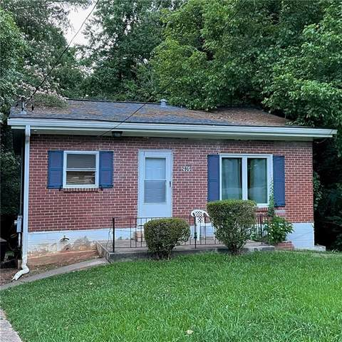 2969 Redwine Road, Atlanta, GA 30344 (MLS #6903557) :: Rock River Realty