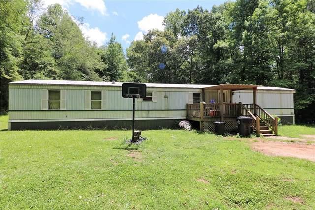 434 Beaver Run, Ball Ground, GA 30107 (MLS #6903735) :: AlpharettaZen Expert Home Advisors