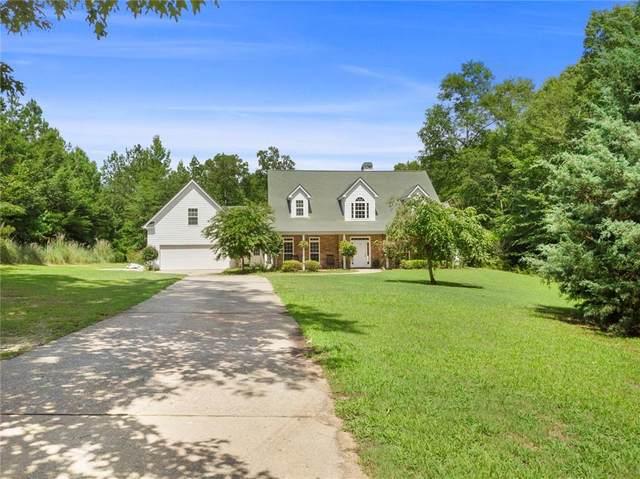 815 Gray Girls Road, Senoia, GA 30276 (MLS #6903950) :: North Atlanta Home Team