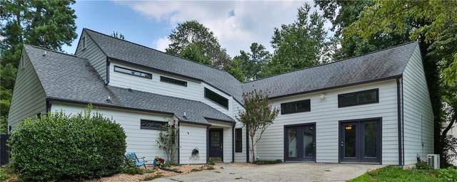 2194 Oakrill Court, Marietta, GA 30062 (MLS #6905094) :: AlpharettaZen Expert Home Advisors