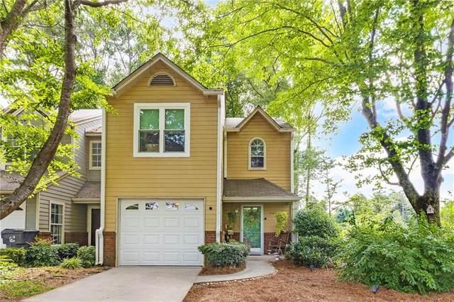 3186 Long Iron Drive, Lawrenceville, GA 30044 (MLS #6905194) :: North Atlanta Home Team
