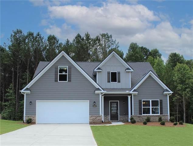 4534 Highland Gate Parkway, Gainesville, GA 30506 (MLS #6905251) :: The Heyl Group at Keller Williams