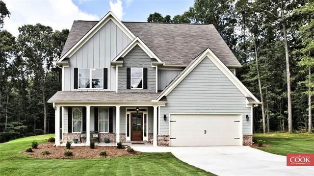 4518 Highland Gate Parkway, Gainesville, GA 30506 (MLS #6905284) :: The Heyl Group at Keller Williams