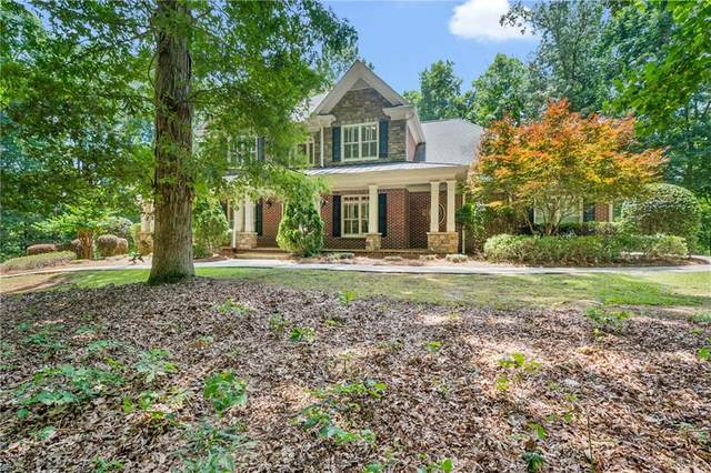 2281 Luke Edwards Road, Dacula, GA 30019 (MLS #6905316) :: North Atlanta Home Team
