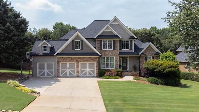 5855 Twelve Oaks Drive, Cumming, GA 30028 (MLS #6905909) :: North Atlanta Home Team