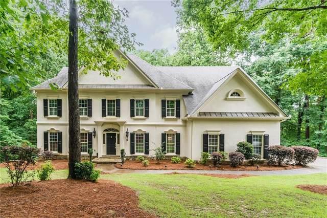660 Danas Ridge Drive, Roswell, GA 30075 (MLS #6905969) :: North Atlanta Home Team