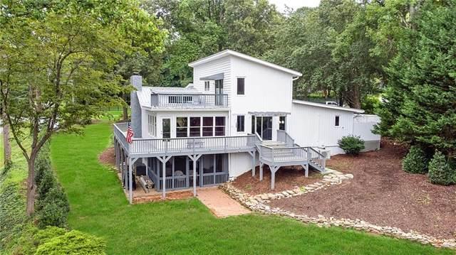 7110 Cedar Knoll Drive, Gainesville, GA 30506 (MLS #6906017) :: North Atlanta Home Team