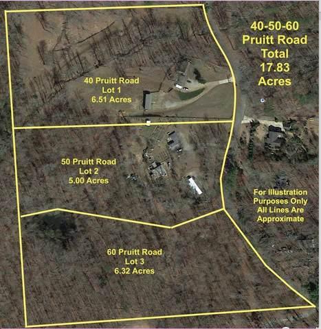 40 Pruitt Road, Alpharetta, GA 30004 (MLS #6906125) :: Path & Post Real Estate