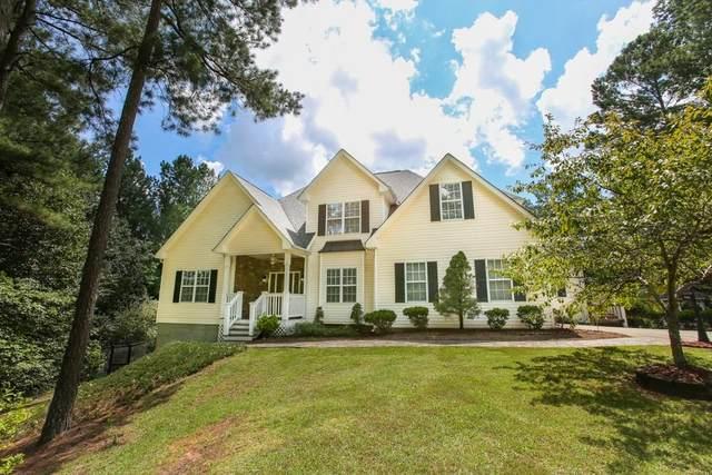 4835 Liberty Road, Villa Rica, GA 30180 (MLS #6906137) :: North Atlanta Home Team