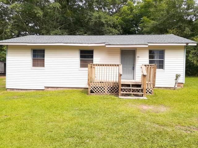 123 Evans Road, Milner, GA 30257 (MLS #6906304) :: North Atlanta Home Team