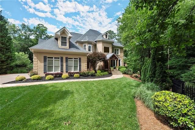780 Quarterpath Lane, Milton, GA 30004 (MLS #6906379) :: Path & Post Real Estate