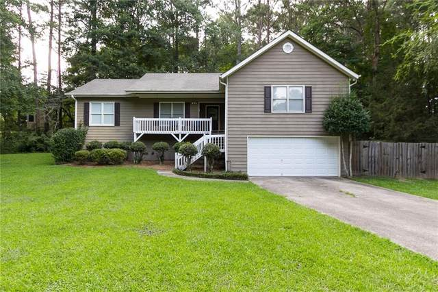 4461 Stoney Creek Court, Loganville, GA 30052 (MLS #6906588) :: North Atlanta Home Team