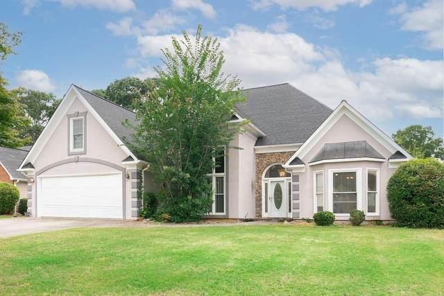 1165 Sunrise Field Court, Lawrenceville, GA 30043 (MLS #6906798) :: North Atlanta Home Team