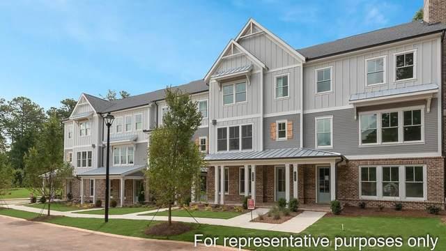 2062 Cortland Road #36, Milton, GA 30009 (MLS #6906852) :: Tonda Booker Real Estate Sales