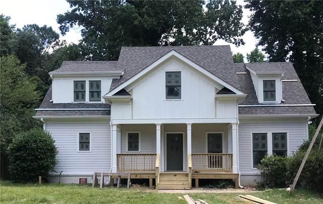 2082 Drew Valley Road NE, Brookhaven, GA 30319 (MLS #6906854) :: Charlie Ballard Real Estate