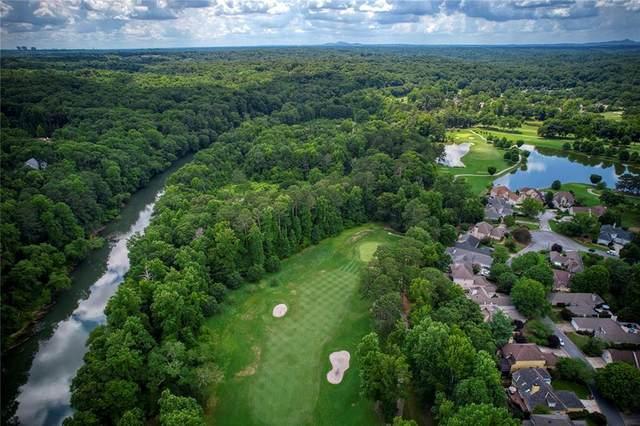 2535 The Fifth Fairway, Roswell, GA 30076 (MLS #6906855) :: Charlie Ballard Real Estate