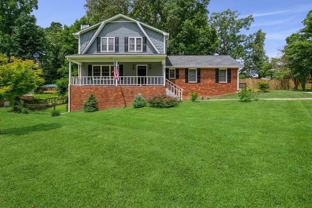 1763 Sherman Lane #0, Kennesaw, GA 30152 (MLS #6907015) :: Kennesaw Life Real Estate