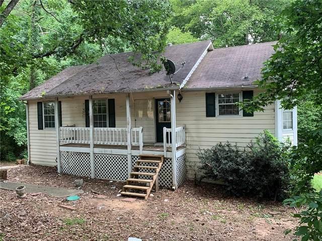 3548 Bomar Road, Douglasville, GA 30135 (MLS #6907464) :: North Atlanta Home Team