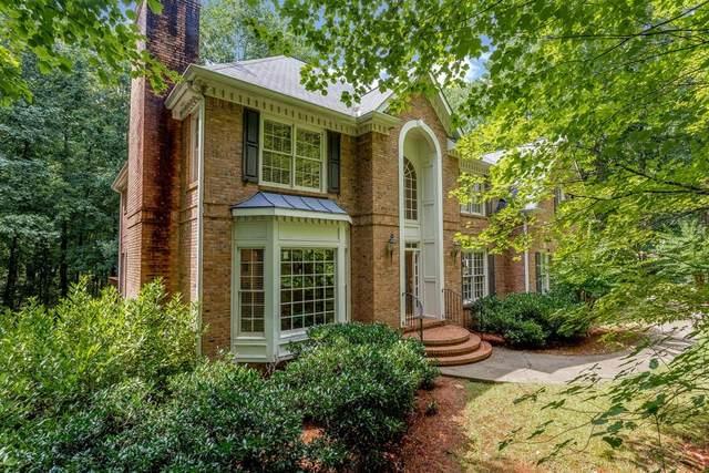 104 New Landers Drive, Powder Springs, GA 30127 (MLS #6907698) :: North Atlanta Home Team
