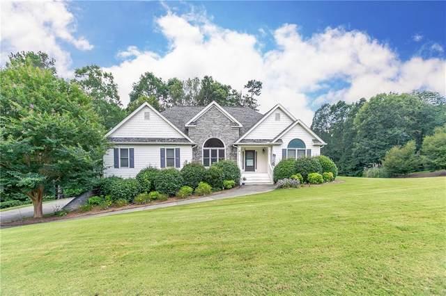 119 Oakwind Parkway, Canton, GA 30114 (MLS #6907727) :: North Atlanta Home Team