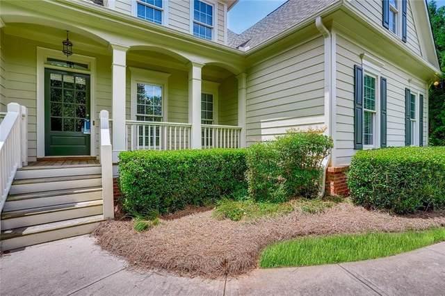 5105 Green Summers Drive, Cumming, GA 30028 (MLS #6907759) :: North Atlanta Home Team