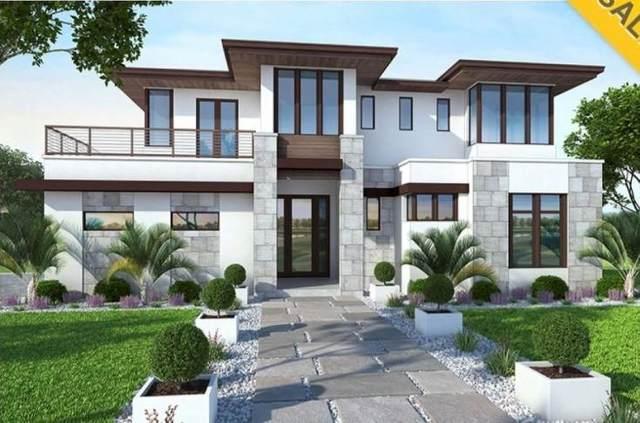 1969 Clairmont Terrace NE, Atlanta, GA 30345 (MLS #6907970) :: Kennesaw Life Real Estate