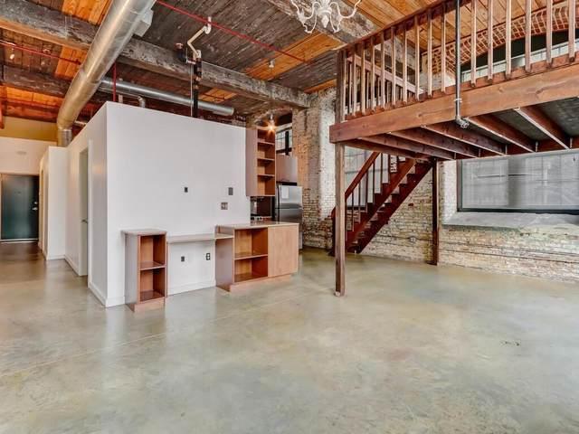 170 Boulevard SE H128, Atlanta, GA 30312 (MLS #6907989) :: Path & Post Real Estate