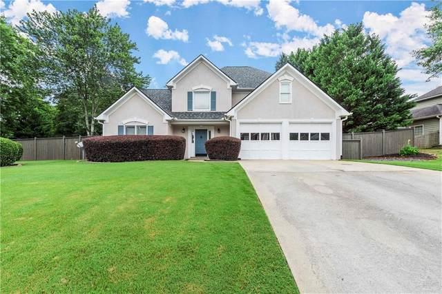 109 Brentwood Lane, Woodstock, GA 30188 (MLS #6908298) :: Todd Lemoine Team
