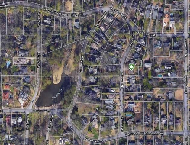 2609 Winslow Drive NE, Atlanta, GA 30305 (MLS #6909060) :: Compass Georgia LLC