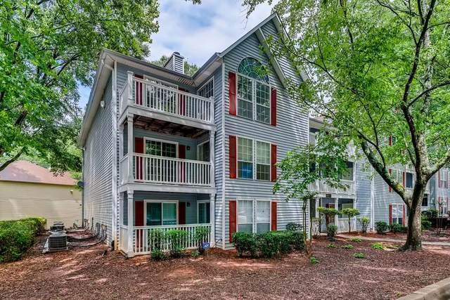 209 Cobblestone Trail, Avondale Estates, GA 30002 (MLS #6909067) :: Charlie Ballard Real Estate