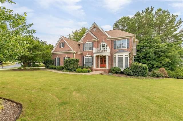 85 Dew Mist Lane, Acworth, GA 30101 (MLS #6909399) :: Path & Post Real Estate