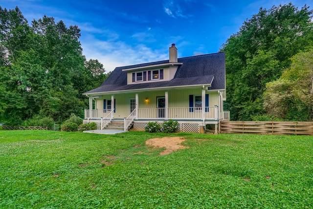 201 Chatooga Drive, Woodstock, GA 30188 (MLS #6909447) :: North Atlanta Home Team