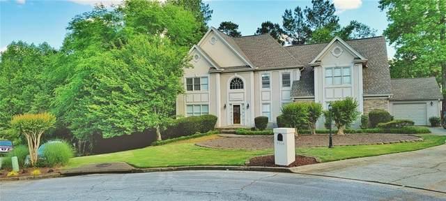 4304 Donerail Drive, Snellville, GA 30039 (MLS #6909546) :: Compass Georgia LLC